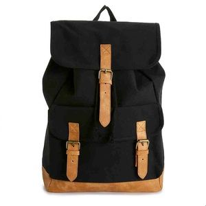 NWT - Canvas Backpack